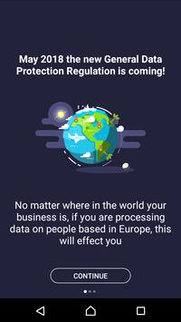 smart privacy poster