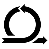 Agile planning cards icon