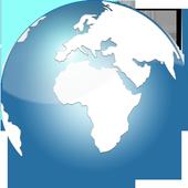 Web-Browser Zeichen