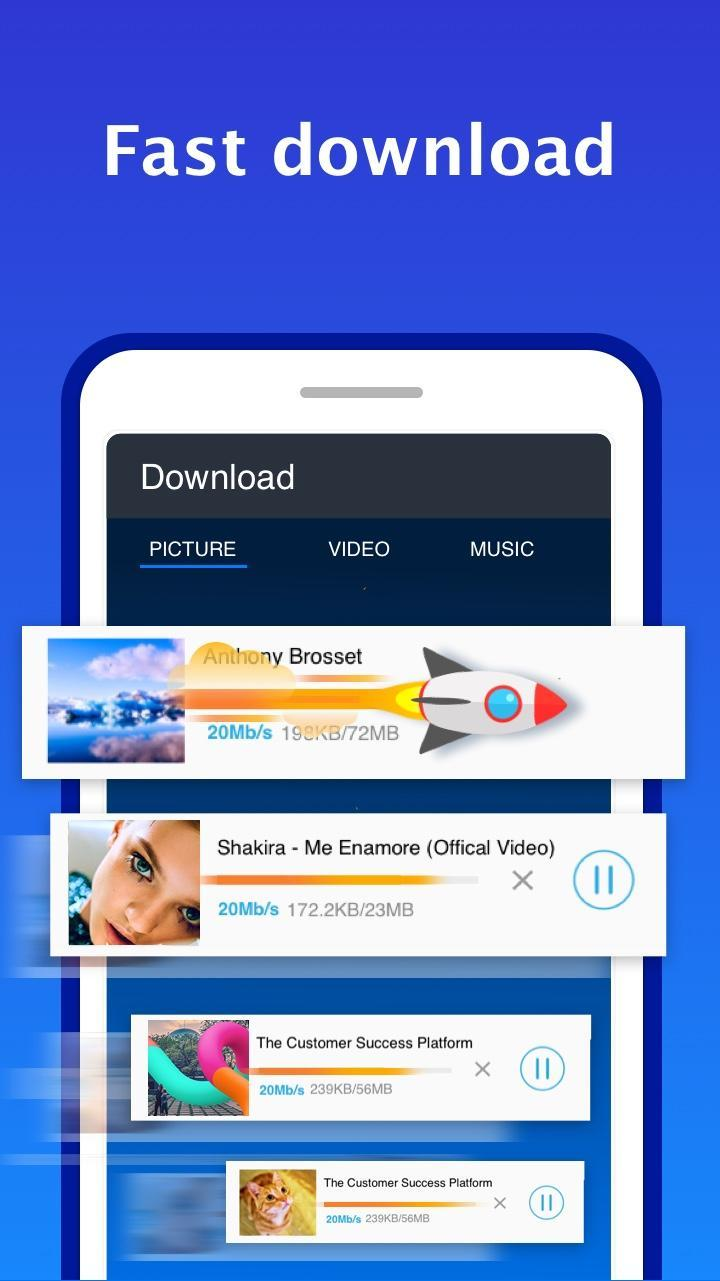 Web Browser for Android for Android - APK Download