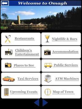 Explore Omagh (Demo) apk screenshot