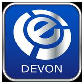 Explore Devon App icon
