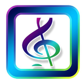 Healing & relax sounds icon