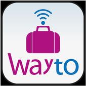 WayTo ExPo icon