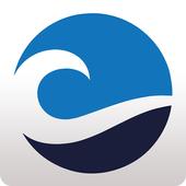 FLG tracking icon