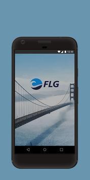 FLG tracking poster