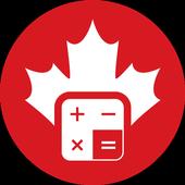 CRS Calculator icon