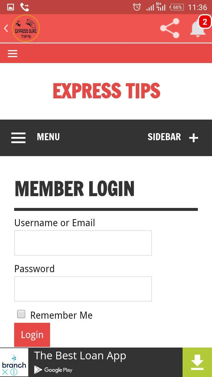EXPRESS SURE TIPS for Android - APK Download