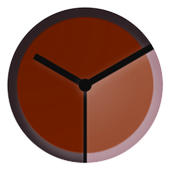 Math Clock icon