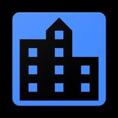City Information icon