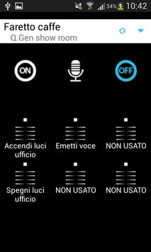 EYEON Voice screenshot 4