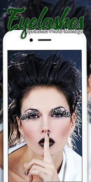 Eyelashes photo Editor screenshot 14