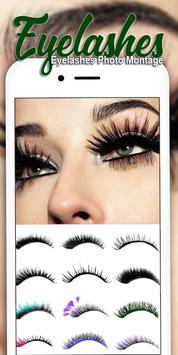 Eyelashes photo Editor screenshot 19