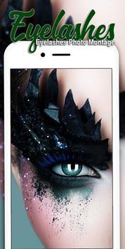 Eyelashes photo Editor screenshot 4