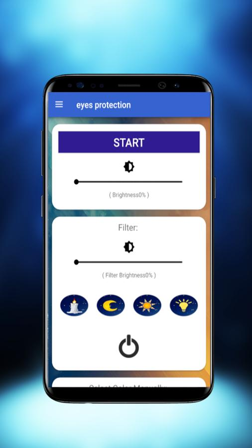 Pelindung Mata For Android Apk Download