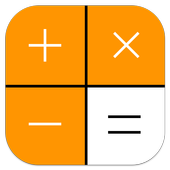 Calculator - Vault for photo (hidden your photos) icon