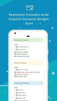 AVALON Indonesia Hospitality apk screenshot