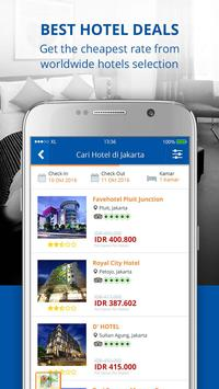 Ezytravel apk screenshot