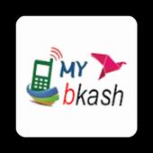 My-Bkash icon
