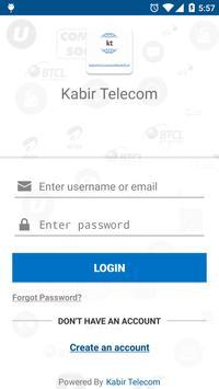 Kabir Telecom poster