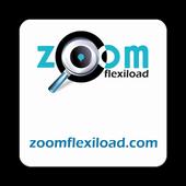 ZoomFlexiLoad icon