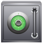 Super App Locker icon