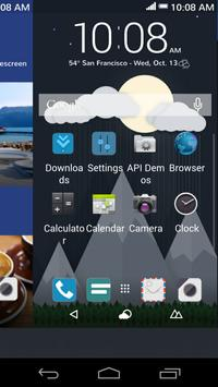 Theme Assistant for HTC apk screenshot