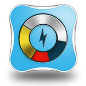 BatteryAmpere icon