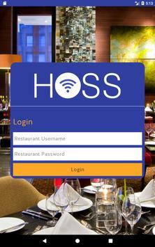 HOSS screenshot 8