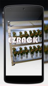 EZRack poster