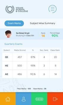 EzSchool Mobile apk screenshot