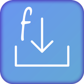 FBook Video Downloader Pro icon