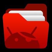 Gestionnaire de fichiers pour Superusers icône