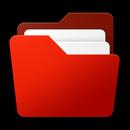 File Manager File Explorer 🗂️ icon