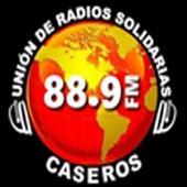 FM 88.9 UNIÓN DE RADIOS SOLIDARIAS icon