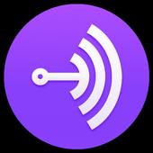 Icona Anchor – crea il tuo podcast!