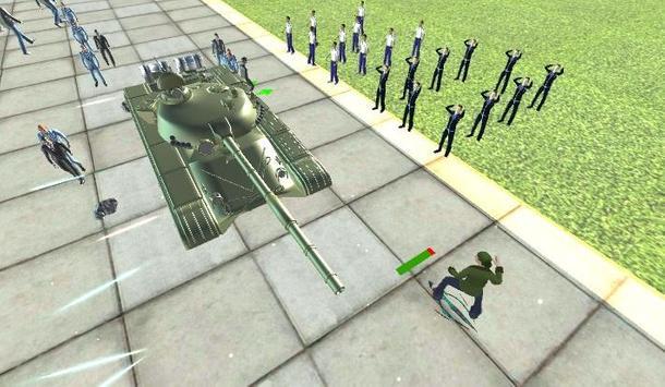 Win The Crowd apk screenshot
