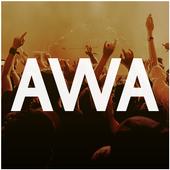 AWA icon