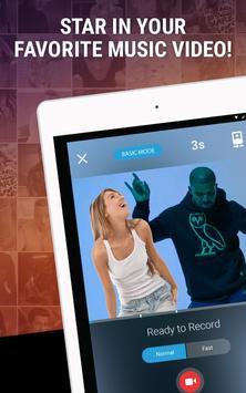 Blin.gy - Videos+You = Magic! apk screenshot