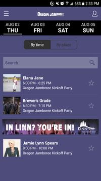Oregon Jamboree for Android - APK Download