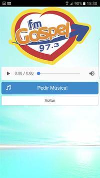 FM GOSPEL apk screenshot
