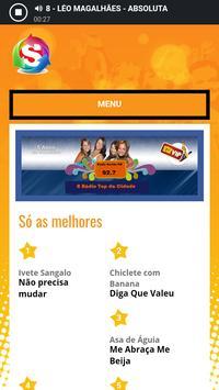 Radio Sertão Fm apk screenshot