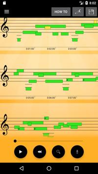 Note Recognition - Convert Music into Sheet Music poster