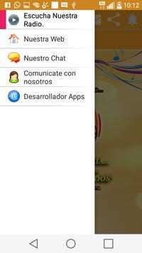 FM Nuestra 95.1 La Paz screenshot 3