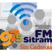 FM Sitram 97.5 icon