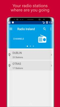 Radio Midwest Ireland - Radio From Ireland screenshot 2