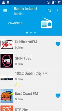 Radio Midwest Ireland - Radio From Ireland screenshot 7