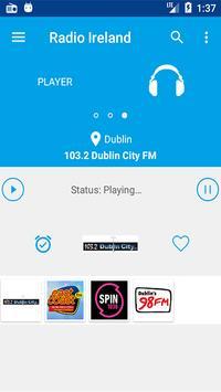 Radio Midwest Ireland - Radio From Ireland screenshot 6