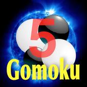 Gomoku Quest icon