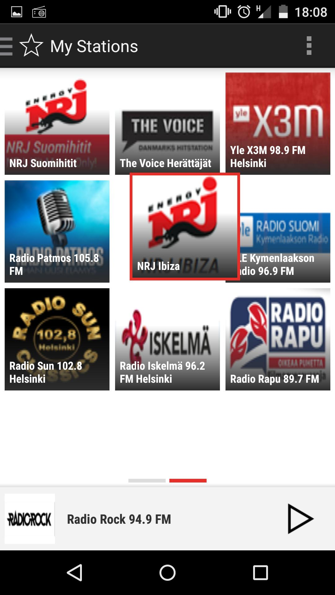 RADIO FINLAND PRO for Android - APK Download